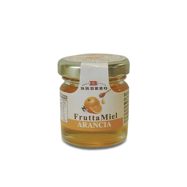 Fruttamiel Arancia 38 g