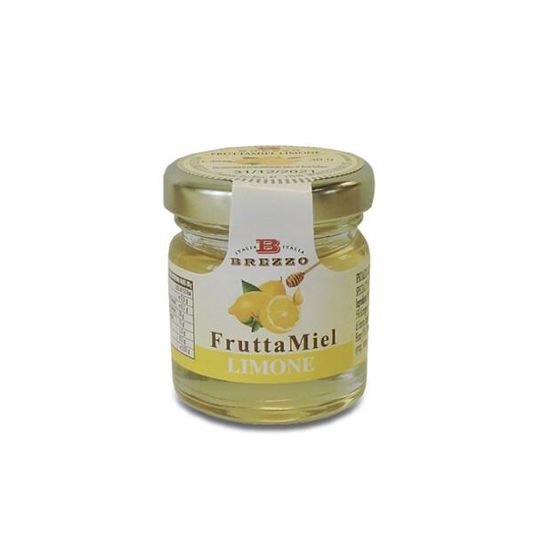 Fruttamiel Limone Brezzo 38 g