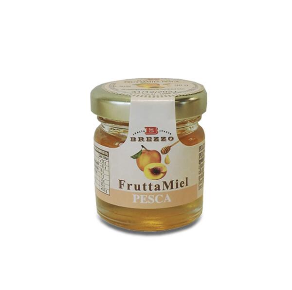 Fruttamiel Pesca Brezzo 38 g