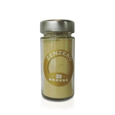 SPEZIE | Zenzero Brezzo 40 g