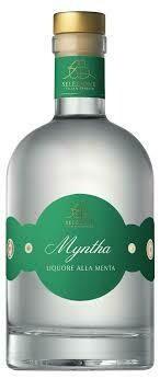 LIQUORE   Liquore alla menta MYNTHA AB Selezione