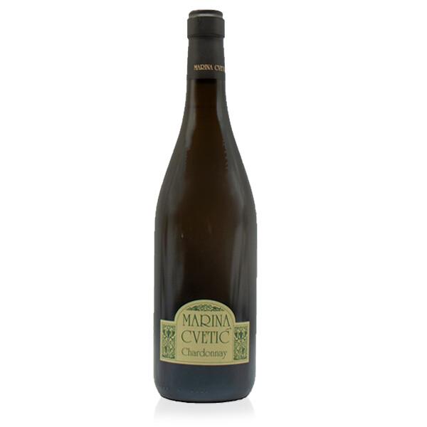 VINO BIANCO | Chardonnay Colline Teatine I.G.T. MARINA CVETIC 2017 Cantina Masciarelli
