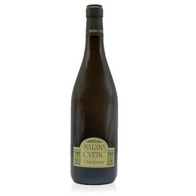 VINO BIANCO   Chardonnay Colline Teatine I.G.T. MARINA CVETIC 2017 Cantina Masciarelli
