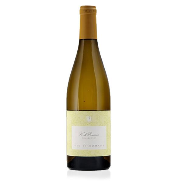 VINO BIANCO | Chardonnay Friuli Isonzo D.O.C. 2018 Cantina Vie di Romans
