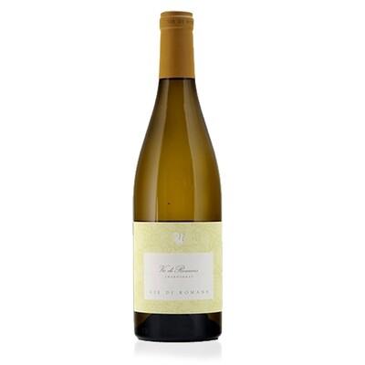 VINO BIANCO   Chardonnay Friuli Isonzo D.O.C. 2018 Cantina Vie di Romans