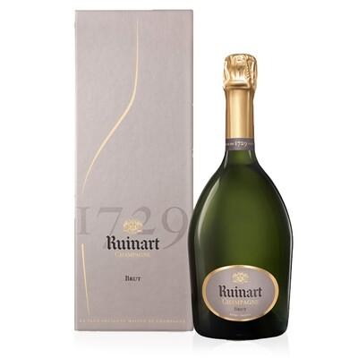 COFANETTO | Champagne brut Ruinart