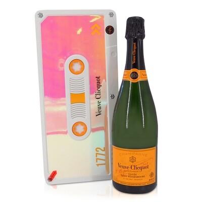COFANETTO | Champagne CUVEE SAINT PETERSBOURG brut Veuve Clicquot
