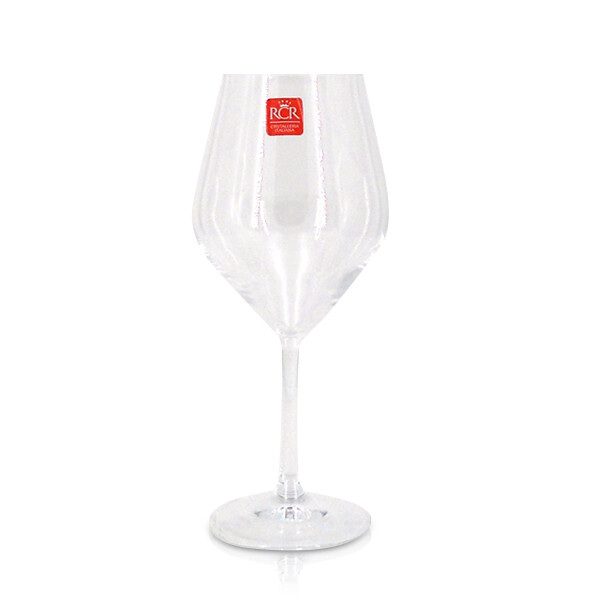 4 Calici Eno' anonimi adatti a tutte le tipologie di vino