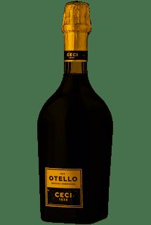 VINO ROSSO | Lambrusco Emilia I.G.T. Otello Nero DI LAMBRUSCO 1813 Cantina Ceci