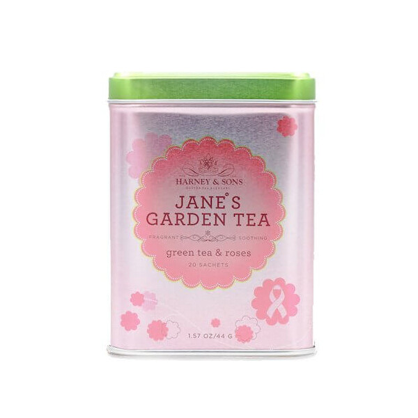 Jane's Garden Tea - Harney & Sons