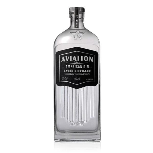 GIN | AVIATION House Spiritis  distillery