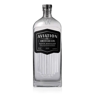 GIN | AVIATION House Spiritis  distillery