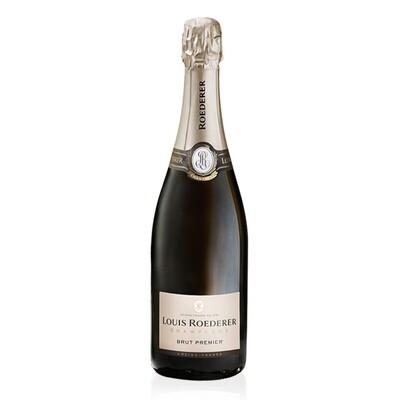 BOLLICINE | Champagne Louis Roederer brut premier