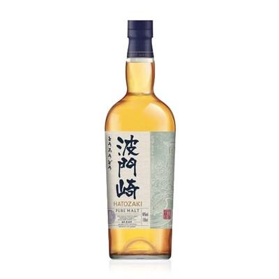 WHISKY | Japanese pure malt HATOZAKI Kaikyo distillery