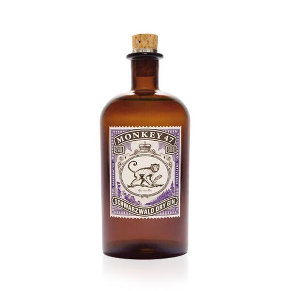 GIN   MONKEY 47 Black Forest Distillers