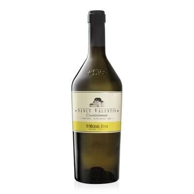 VINO BIANCO   Chardonnay Alto Adige D.O.C. SANCT VALENTIN 2018 Cantina San Michele Appiano