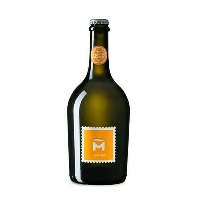 Birra Artigianale CAP9701 Manto Bianco