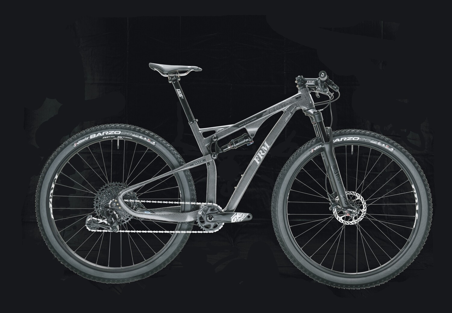 ANAKIN BLACK CARBON DREAM