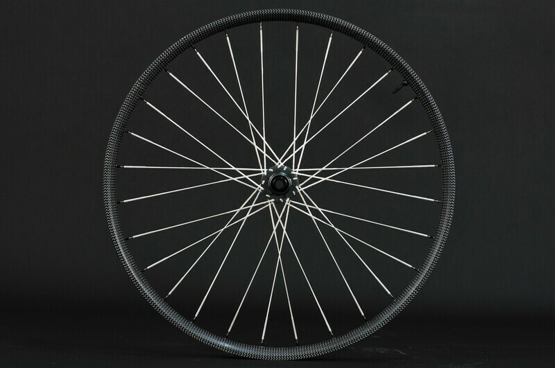 WINGS30 - CARBON WHEELS