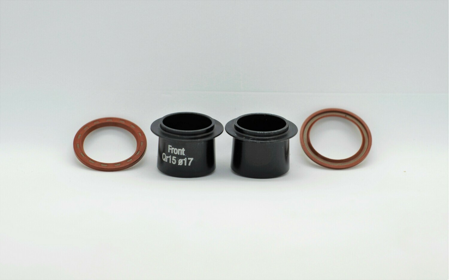 Front Hub Adapters