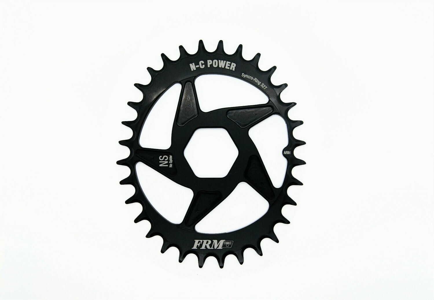 N-C Power Chainring for FRM