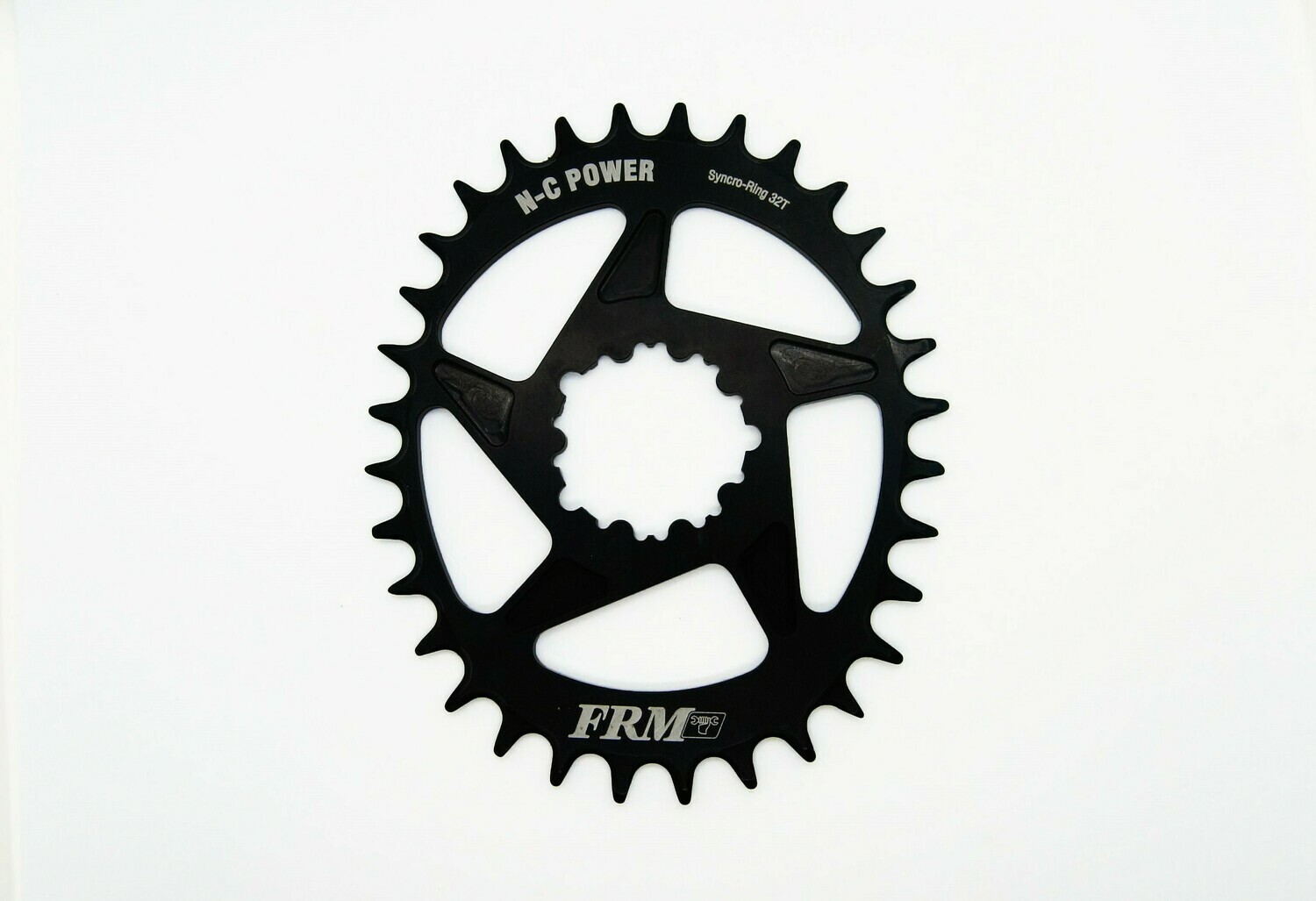 FRM N-C Power Chainring for Sram