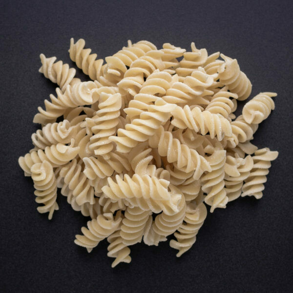 Bio Fresh Fusilli 1kg (vegan durum wheat)