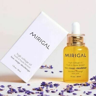 Mirigal Oil with Complimentary Gua Sha Tool