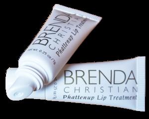 Phattenup  Lip Treatment