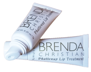 Phattenup  Lip Treatment