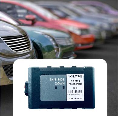 SP3824 - BHPH, Car lot Managemente & Vehicle Finance, (Defender).