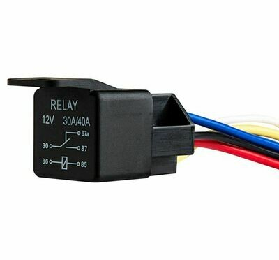 Relay Switch for SP3824
