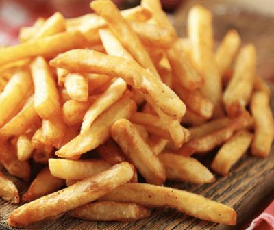 Fries (XL)