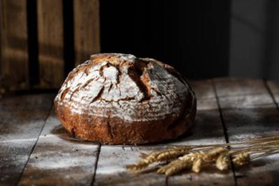 Sourdough Bread 500 grams