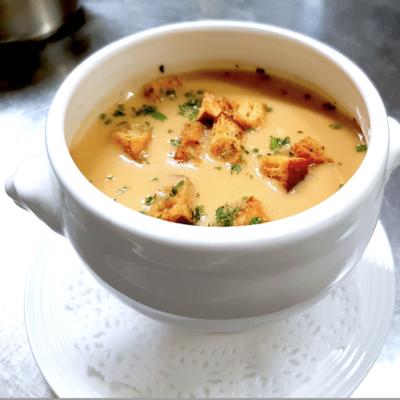 Lobster Bisque Soup