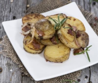 Sautéed New Potatoes