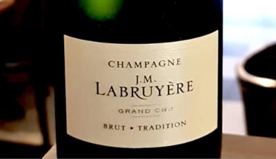 Champagne Labruyère