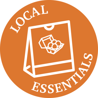The Villages Grown - Local Essentials Bag