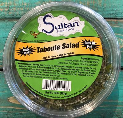 Sultan Taboule Salad