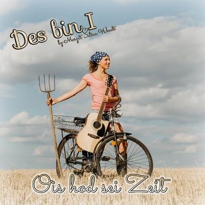 CD Ois hod sei Zeit