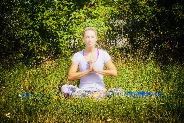 Deine persönliche Meditation