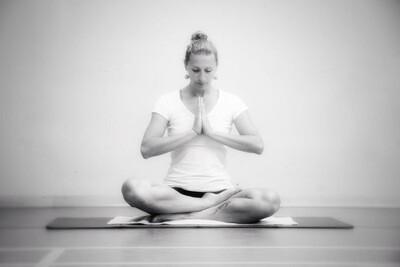 Online-Meditationsabend