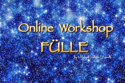 Online FÜLLE Workshop