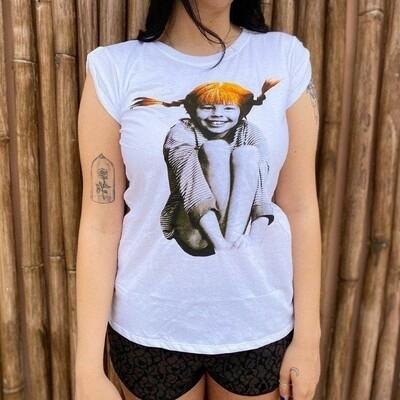 T-shirt Pippi
