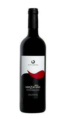 Sanzavino - Rosso Basilicata - I.G.T.