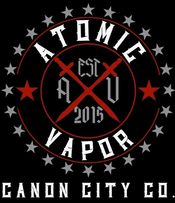 ATOMS APPLE