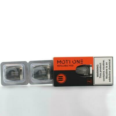 Moti One Pods (2pack)