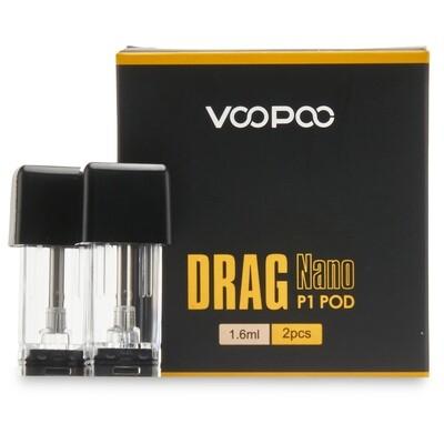 Drag Nano Pod Pack