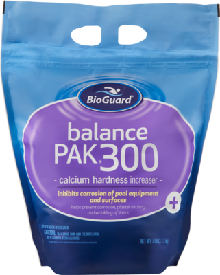 Balance Pak 300 (7#bag)