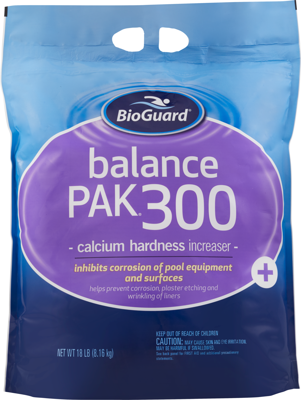 Balance Pak 300 (18# bag)